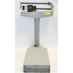 DETECTO COMMERCIAL 350 LBS. COUNTERTOP WEIGH SCALE