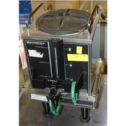 BLOOMFIELD 1.5GAL HEATED SATELLITE SERVER