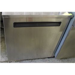 "DELFIELD 27"" UNDERCOUNTER COOLER"