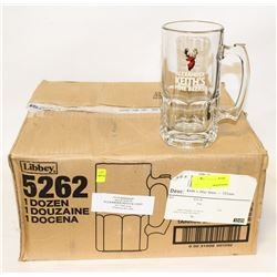 CASE(12) OF ALEXANDER KEITHS 1L MUGS