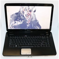 DELL VOSTRO WIN 7 PRO LAPTOP WITH AC ADAPTOR