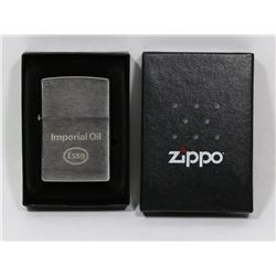 ZIPPO LIGHTER IN BOX .