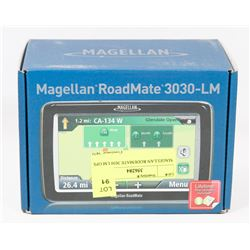 NEW MAGELLAN RODEMATE 3030 LM GPS