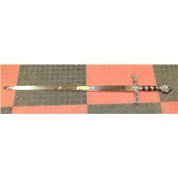 FANTASY SWORD FULL SIZE