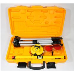 LASER LEVEL KIT WITH CASE