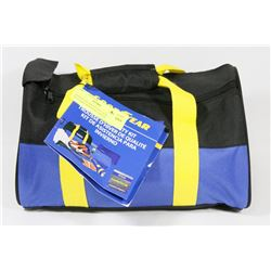 GOODYEAR SAFETY KIT NEW INCLUDES BOOSTER CABLES,