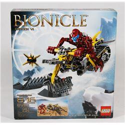LEGO BIONICLE CENOOX VI 8992