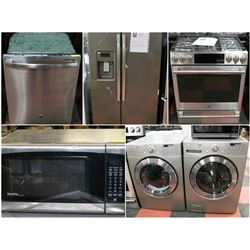 FEATURED APPLIANCES