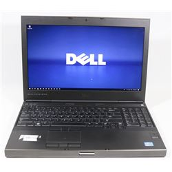 BUSINESS CLASS M4600 PRECISION i7/24GB RAM/240 SSD