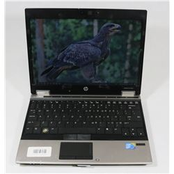 HP ELITEBOOK  iNTEL i7 WIN 10 PRO LAPTOP