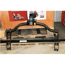 CHEVROLET 99-2007 TOW HITCH (1/2 OR 3/4 TON)