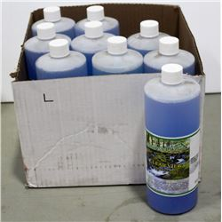 BOX OF 11 NATURES OWN CLEAR VIEW GLASS CLEANER