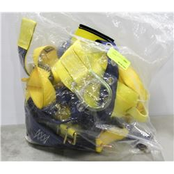 DBI SALA  FALL PROTECTION HARNESS