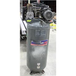 14 CFM 3 HP 60 GALLON AIR COMPRESSOR