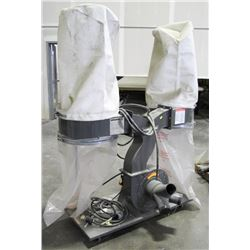 MAGNUM INDUSTRIAL DUST COLLECTOR,