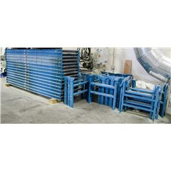 CONVEYOR/ROLLER  AND LEGS