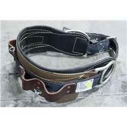 MILLER FALL PROTECTION TOOL BELT
