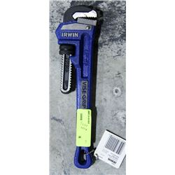 "IRWIN 12"" PIPE WRENCH"