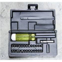 HANSON 28PC UNIVERSAL SCREWDRIVER KIT