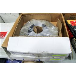 LOT OF 2 WAGNER ROTORS , BD125532