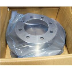 LOT OF 2 WAGNER ROTORS, #BD125662