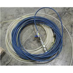AIR LINE & HOSE WITH MULTI AIRLINE CONNECTOR