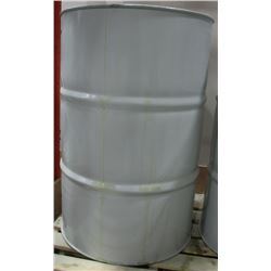 BARREL OF  B  RESIN COMPONENT INSULATION