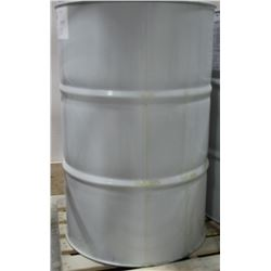 "BARREL OF ""B"" RESIN COMPONENT INSULATION"