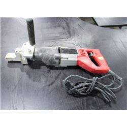 SAWZALL ELECTRIC RECIPROCATING SAW