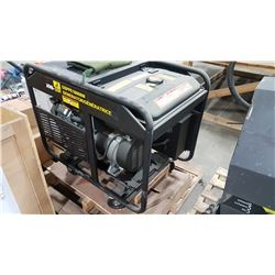 GOS GJPPE1000W - NEW 1000W 2 CYCLE GENERATOR.