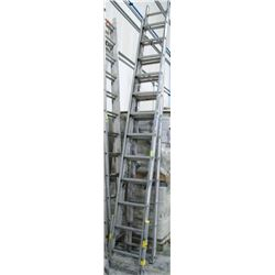 24 FOOT EXTENDABLE LADDER