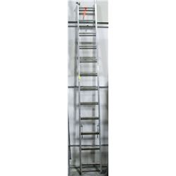 22 FOOT EXTENDABLE LADDER