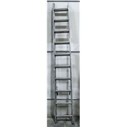 20 FOOT EXTENDABLE LADDER