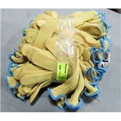 BUNDLE OF 15 ANSELL WORK GLOVES