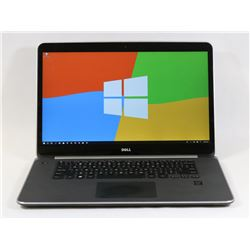 "15.6"" DELL PRECISION M3800 TOUCHSCREEN i7/16GB/256"