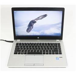 HP ULTRABOOK 9480m iNTEL i7 vPRO/8GB RAM/WIN 10/1 TERABYTE HDD