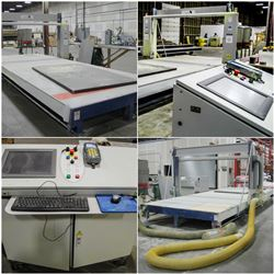 FEATURE LOT: WINTECH CNC CONTOUR CUTTER