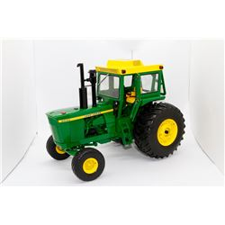 John Deere 6030 tractor Ertl Precision Elite 2 1:16 Has Box *Working Lights*