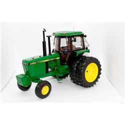 John Deere 4450 tractor Ertl Precision Elite 1 1:16 Has Box *Lights & Sounds*
