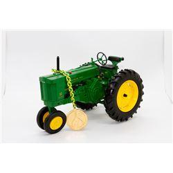 John Deere 70 diesel tractor Ertl Precision Classics 7 1:16 Has Box