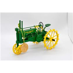 John Deere A tractor Ertl Precision Classics 1:16 Has Box