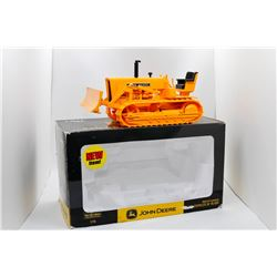 John Deere 440 crawler w/ Blade Ertl 1:16 Has Box