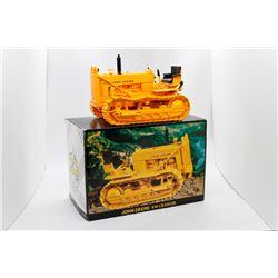 John Deere 430 crawler Ertl 1:16 Has Box