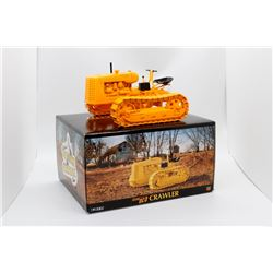 Oliver OC-3 crawler Ertl 1:16 Has Box