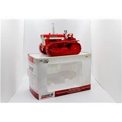 Case IH T-340 crawler 50th Anniversary Ertl 1:16 Has Box