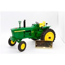 John Deere 4010 tractor Ertl Heritage Series '08 Edition 1:16 Has Box