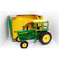 John Deere 4010 tractor Ertl Collector Edition 1:16 Has Box