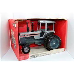 White Farm Equipment 185 Scale Models 1:16 Has Box