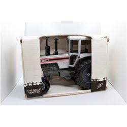 White New Idea 160 1st Edition 1987 Scale Models 1:16 Has Box