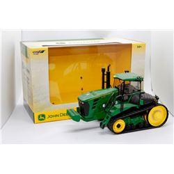 John Deere 9630T tractor Ertl 1:32 Has Box